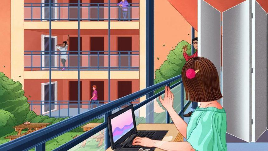 the future of housing design