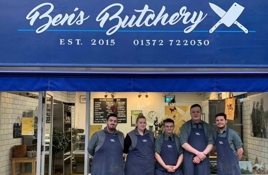 guild living bens butchery