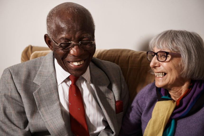 nutritional health older people